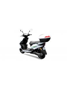 YUKİ YK-35 BOSS  ELEKTRİKLİ MOTOSİKLET