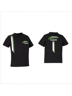 kawasaki racing team t-shirt
