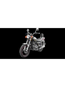 YUKİ AFŞİN 250 MOTOSİKLET
