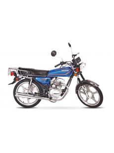FALCON ATTACK ALÜMİNYUM JANT 100 CC BENZİNLİ VİTESLİ MOTOSİKLET