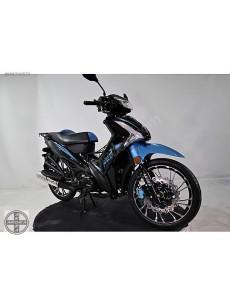 ARORA SMART 50 CC YARI OTOMATİK BENZİNLİ CUB MOTOSİKLET
